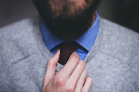 Ideology on job interview attire for men and women