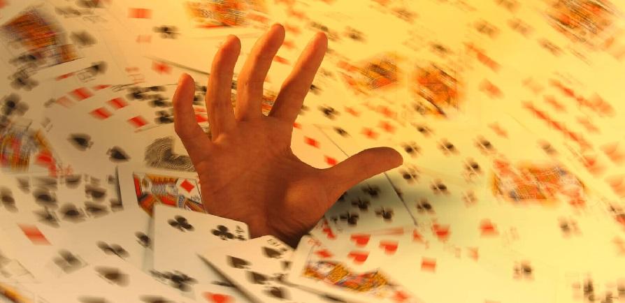 addiction of gambling